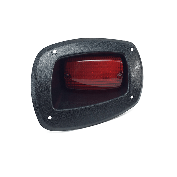 EZGO RXV LED Taillight Front View