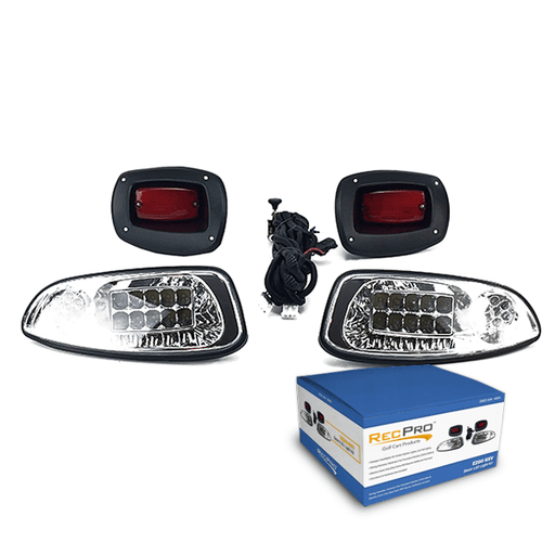 EZGO RXV All LED Basic Light Kit