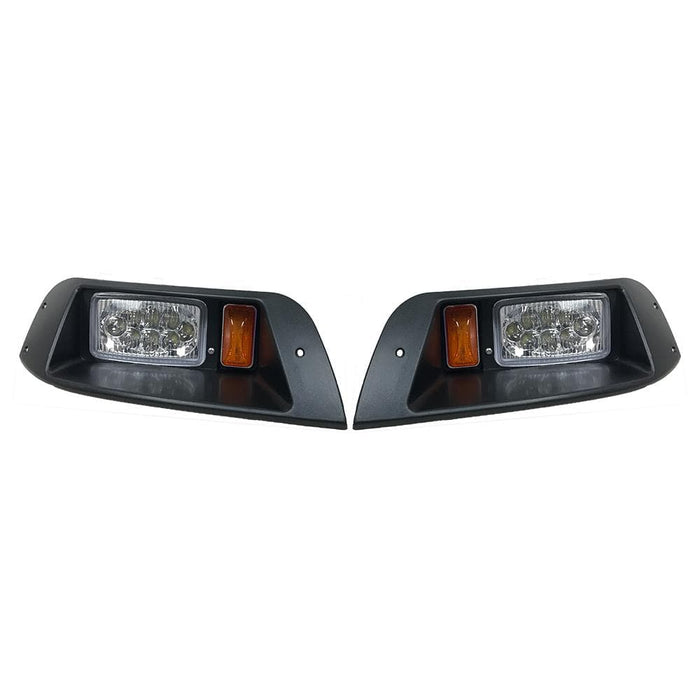 EZGO TXT LED Headlight Replacement Set
