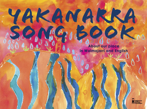 Yakanarra Song Book