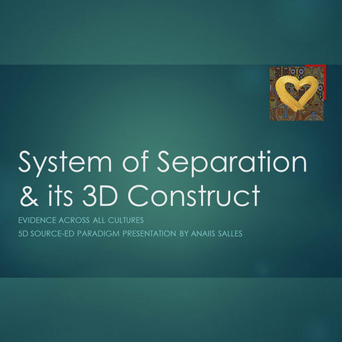System of Separation