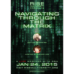 Navigating Through The Matrix Part 1