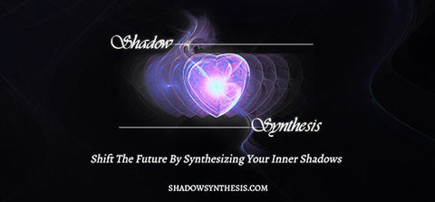 Shadow Synthesis Part 3 - Transformational Catalyst Training - 2018 (Course)