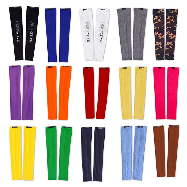 arm warmers arm sleeves for scrubs golf fashion cycling running