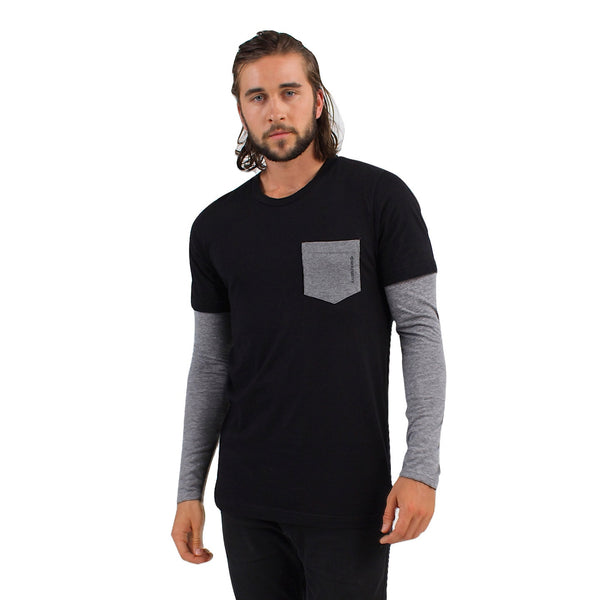 mens eco friendly t shirts hoodies & apparel