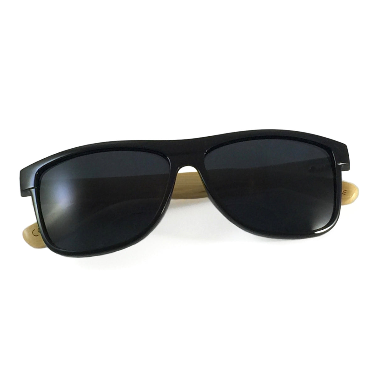 unisex bamboo wooden sunglasses
