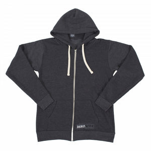 eco friendly clothing - Derivative hoodies & t shirts made from recycled plastic bottles, recycled sweatshirts