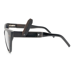 pipe smoking sunglasses