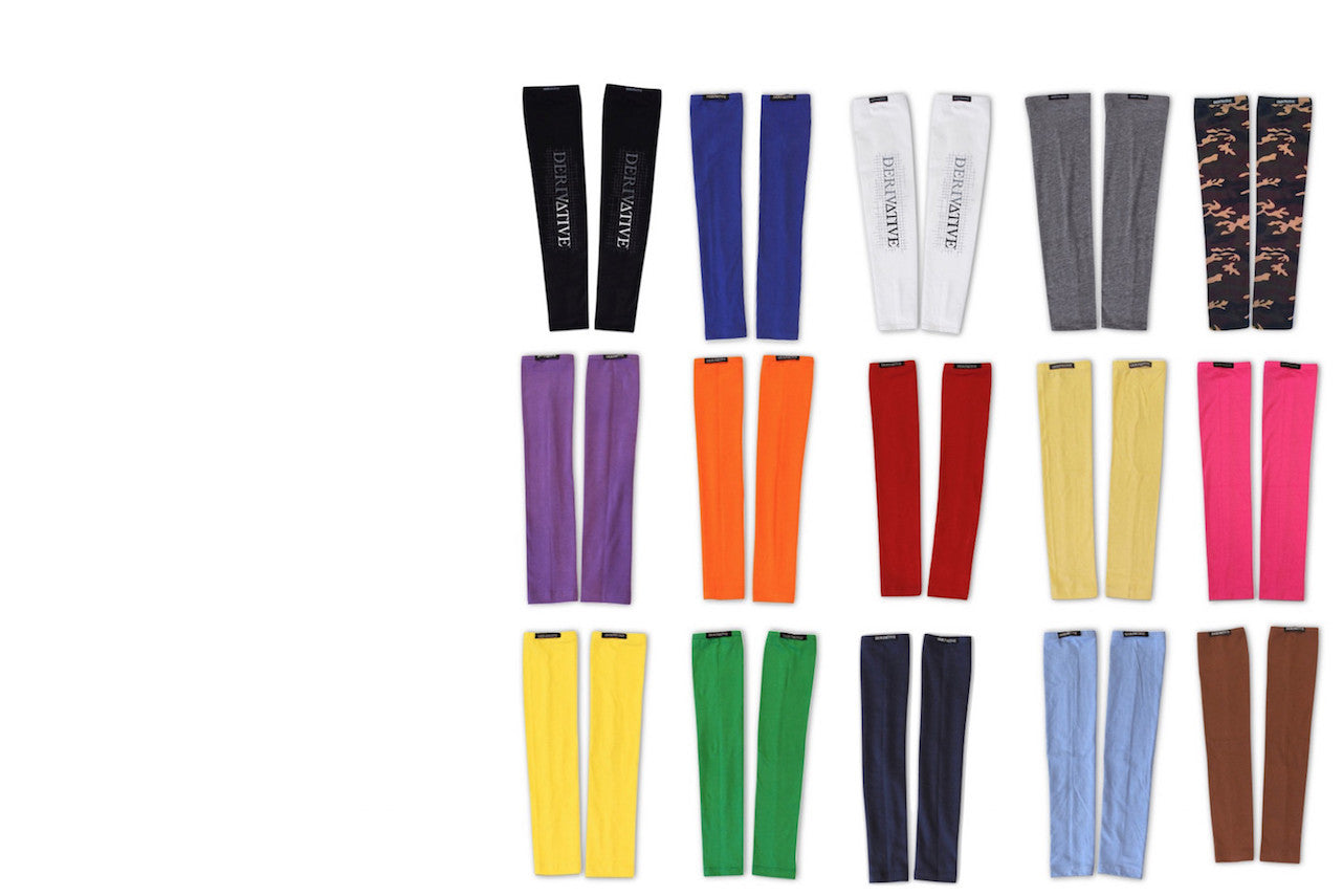 arm apparel arm sleeves arm warmers