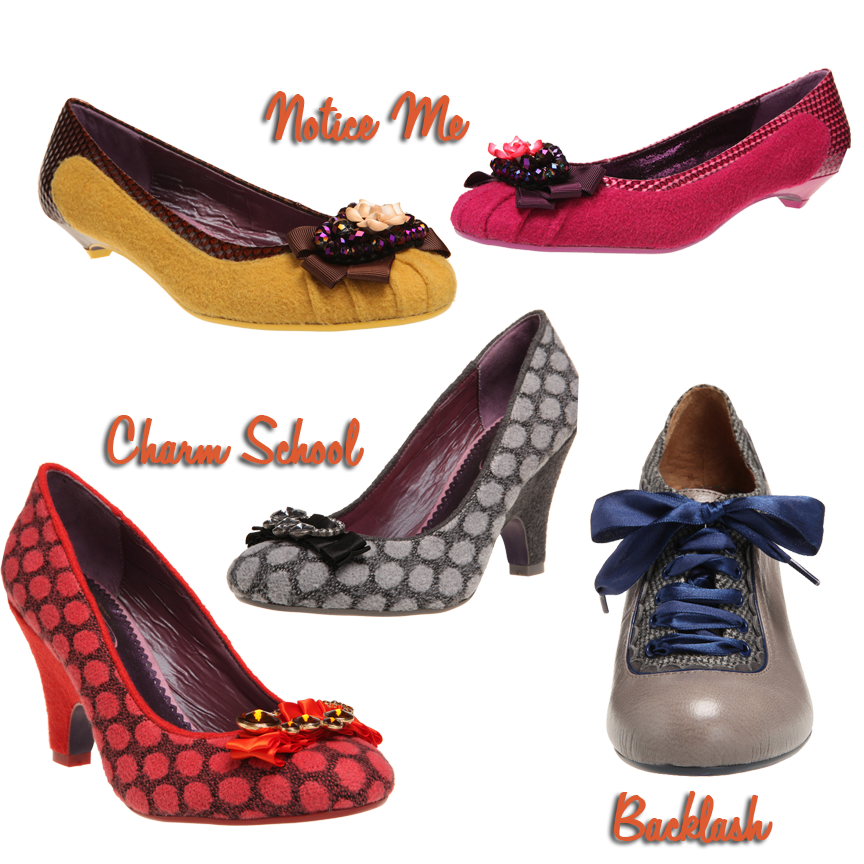 poetic licence shoes 2011 styles