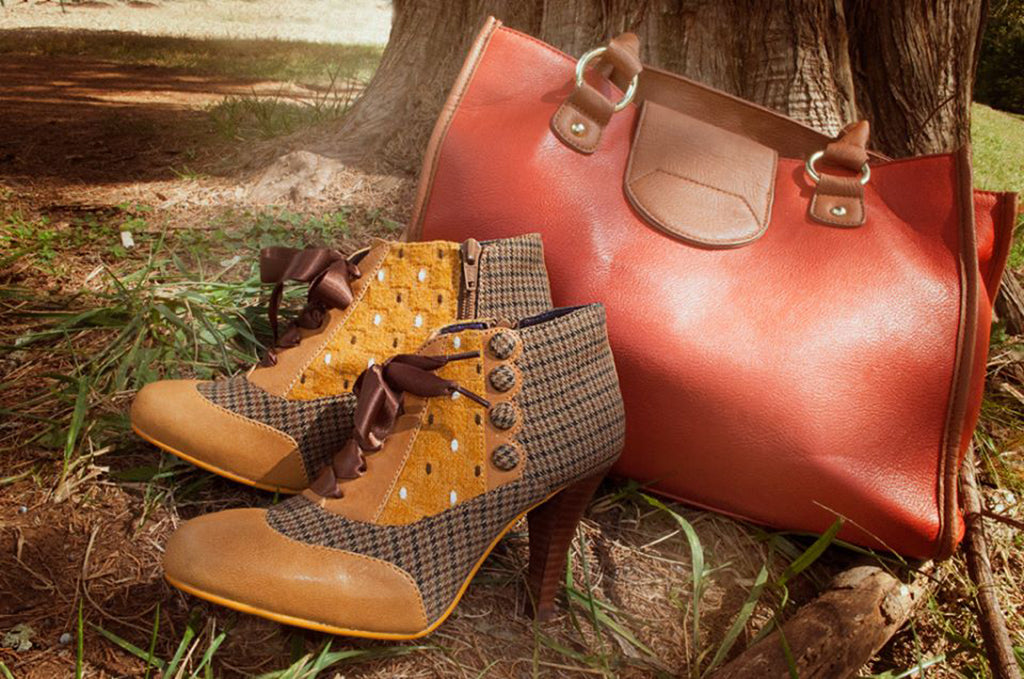 poetic licence shoes blog betseys buttons autumn fall style