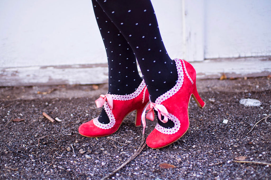 poetic licence shoes blog glamville pumps