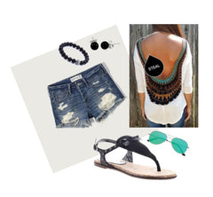 poetic licence sizzling climate polyvore