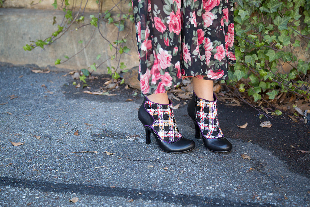 poetic licence shoes blog spring has sprung style