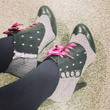 poetic licence shoes blog #bepoetic instagram
