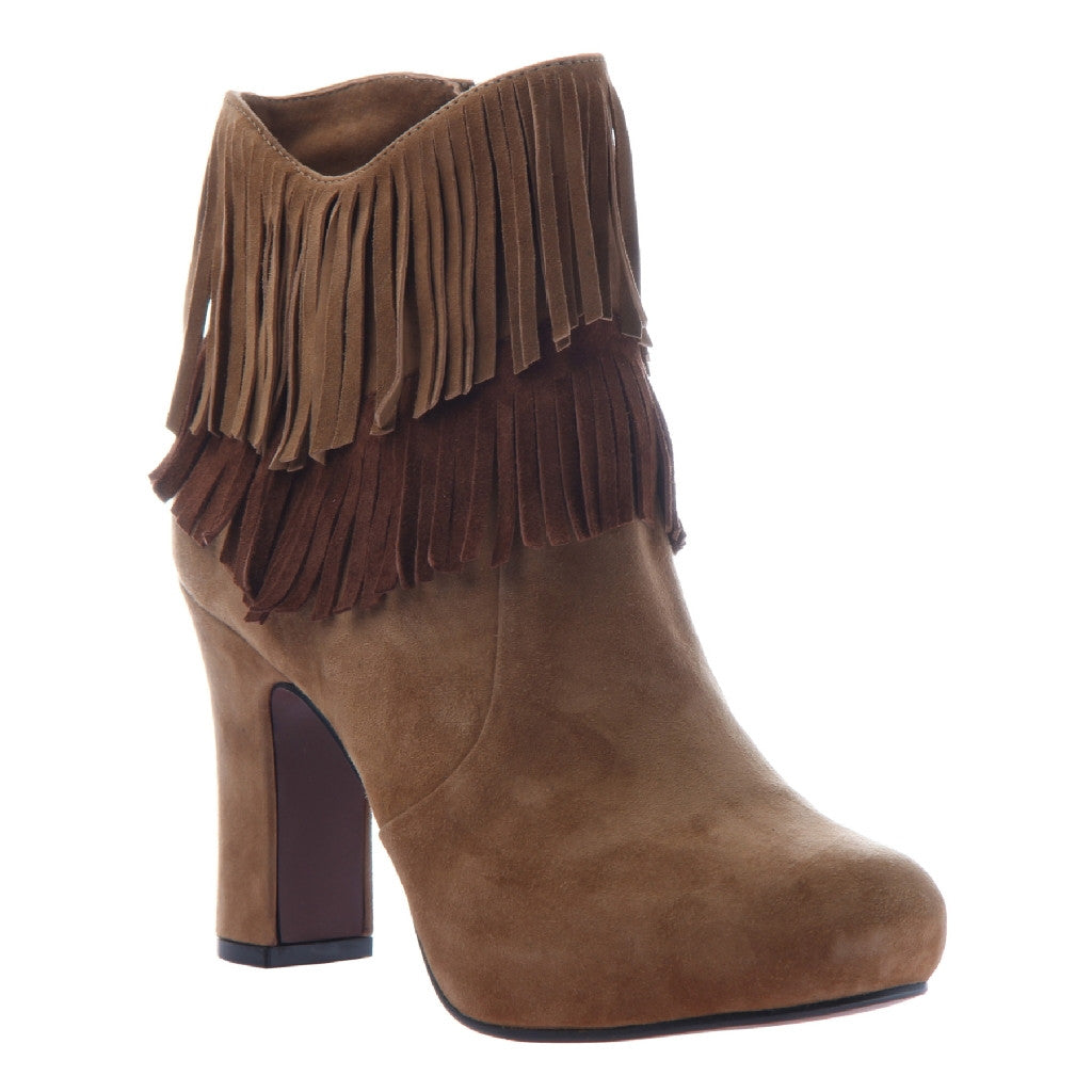 Poetic Licence Boho Fantasies Booties At8hW