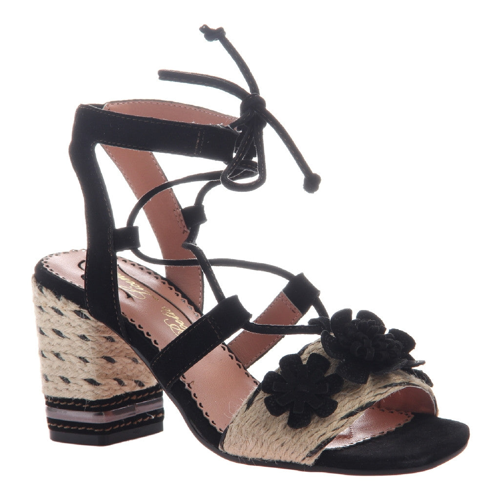 Poetic Licence Entwined Sandal