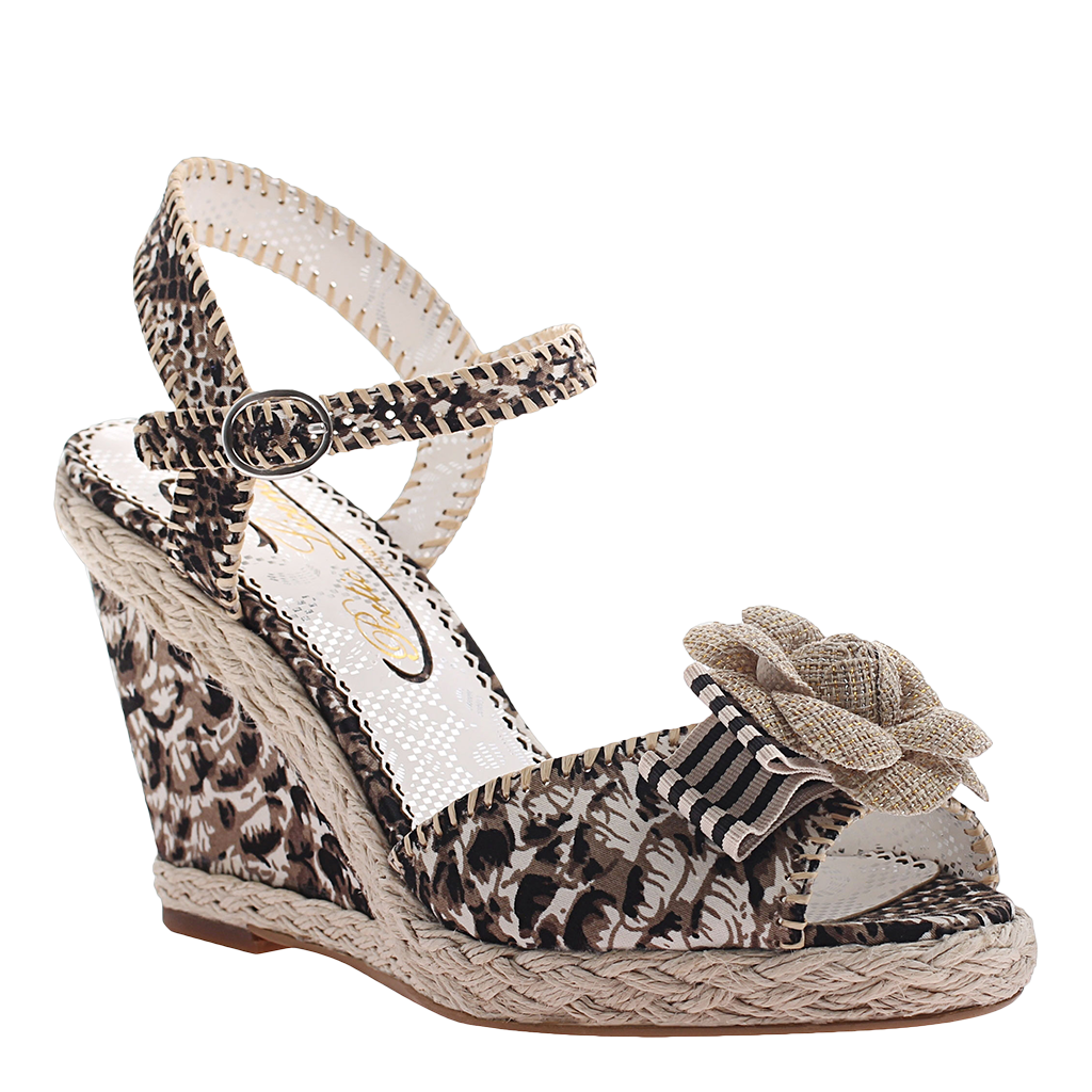Poetic Licence Mystery Date Wedge Sandal Ri9sm9Qe