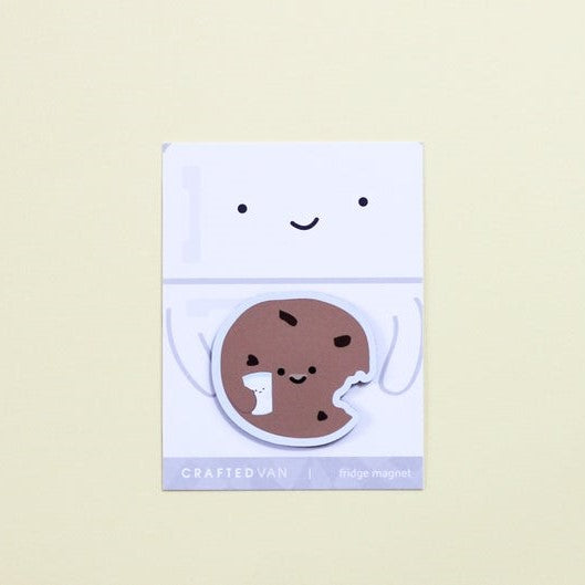Cookie Fridge Magnet