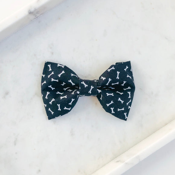 Little Bones Dog Bow Tie