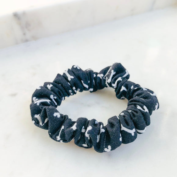 Little Bones Scrunchie Hair Tie