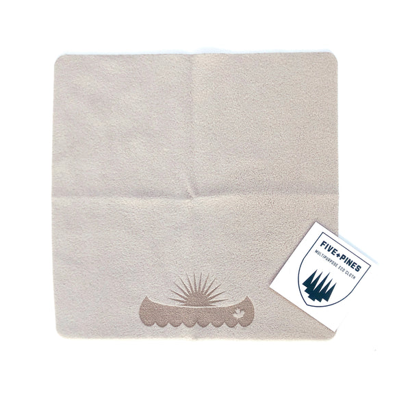 Eco Friendly Cleansing Cloth