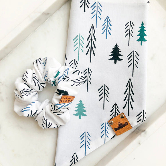 In The Woods Bandana Bestie Set