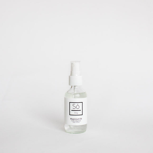 Mag Oil Mini (60ml)