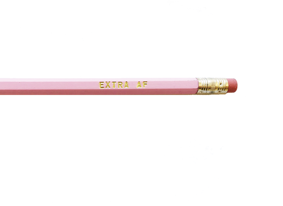 Extra AF Single Pencil