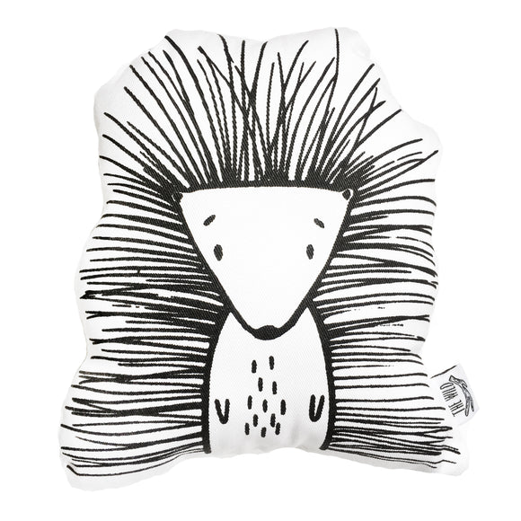 Pip the Porcupine Soft Toy Pillow