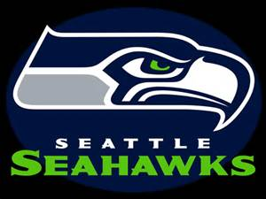 Seattle Seahawks Golf Gifts