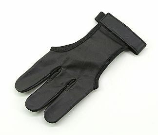 Shooting Glove-RCA Leather Glove