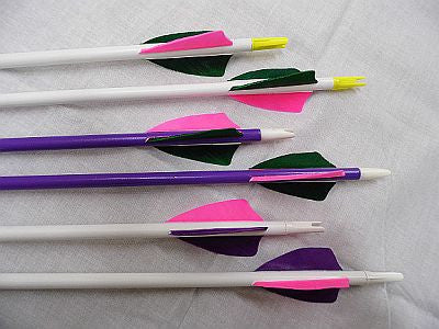 Kids Arrows
