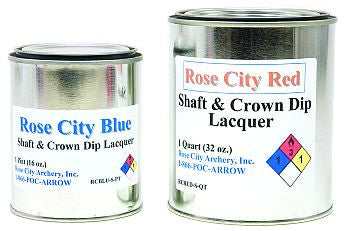 Shaft and Crown Lacquer