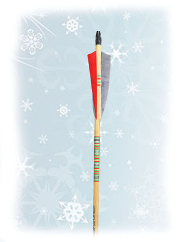 **SPECIAL EDITION COLLECTOR ARROWS** Christmas