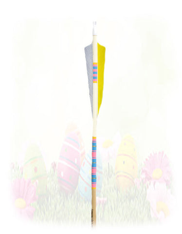 **SPECIAL EDITION COLLECTOR ARROWS** Easter