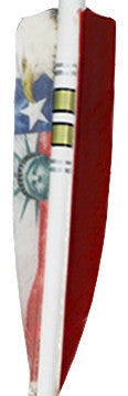 **SPECIAL EDITION COLLECTOR ARROWS** 4th of July