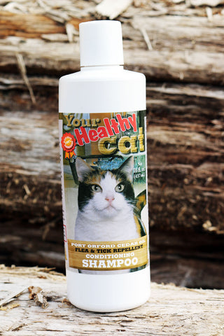 Your Healthy Pet Shampoo