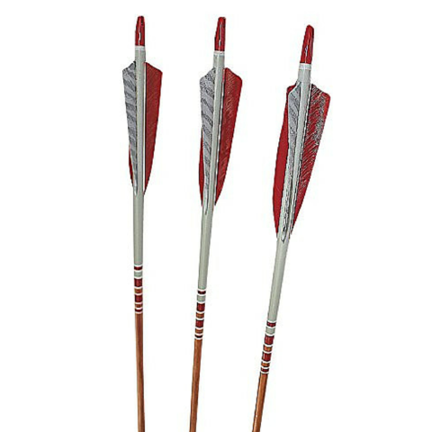 Hunter Elite Carbon Arrows