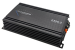 E350.2 Stereo or Mono Power Amplifier with CLEAN D technology  -SHIPS DEC 7TH