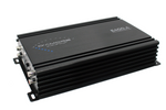 E400.4  High Efficiency 4 Channel Amplifier with CLEAN D technology