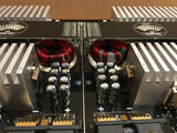 A1500.2 Award Winning Dual Monoblock Power Amplifier