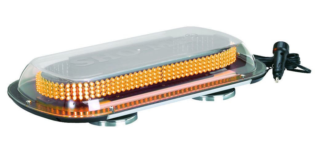 Low-Profile LED Mini Bar
