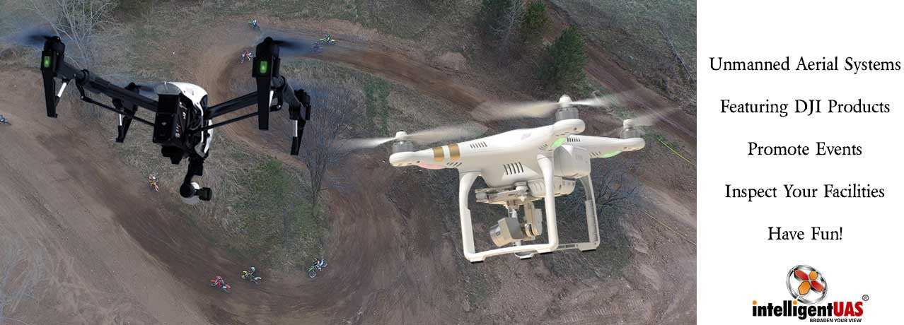 Unmanned Aerial Systems (Drones)