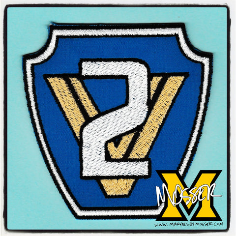GoGoV #2 Patch