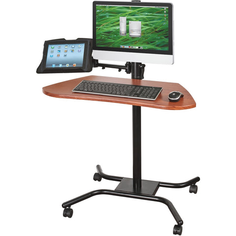 Mobile Flexi Desk Workstation