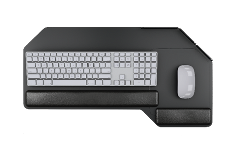Mouse Forward Keyboard Platform