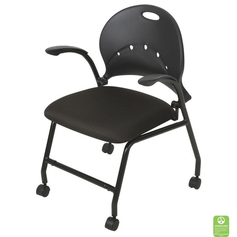 Nester Stackable Chairs