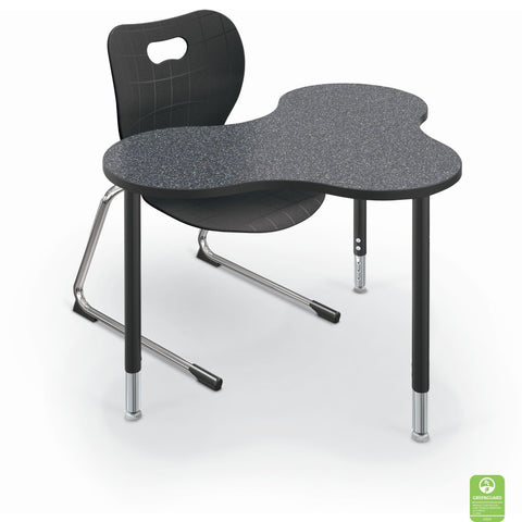 Cloud 9 Configurable Student Desk System