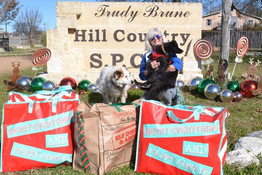 Pawliday Toy Drive Toys Have Been Delivered!